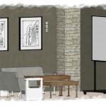 Consultation Room Typical Design