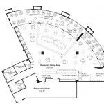 Cafe Gratitude- Preliminary Design Floorplan