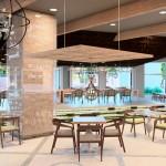 Cafe Gratitude- Pavilion Dining