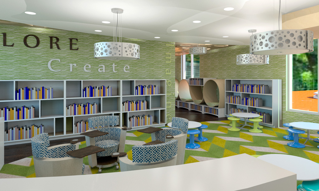Sacramento Unified Elementary | JLM Designs