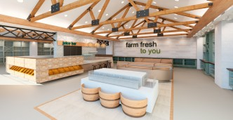 Farm Fresh to You- Produce & Juice Bar