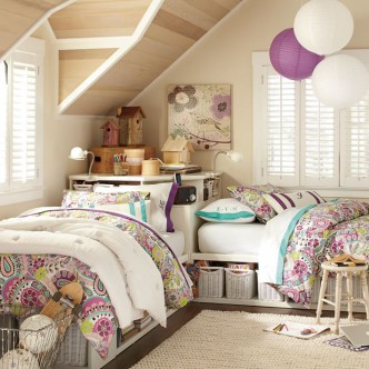 Pottery Barn Store-It Bed