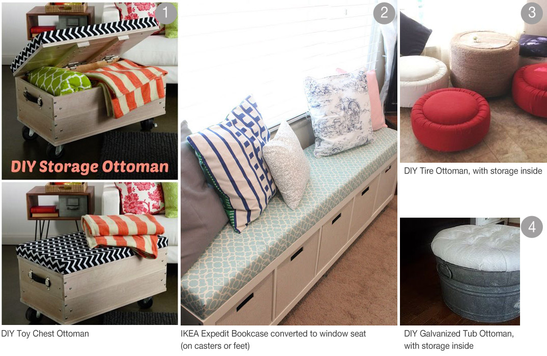 Diy Seat Storage Ottoman Pictures to Pin on PinterestPinsDaddy