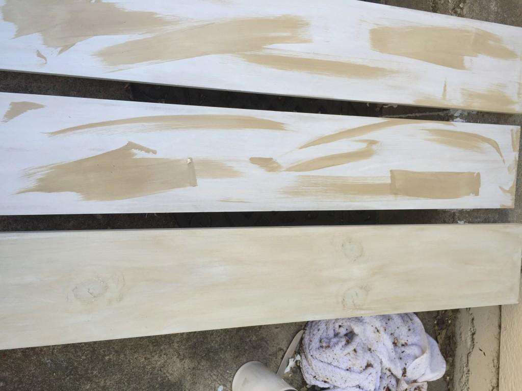 Annie SLoan Cocoa Chalk Paint