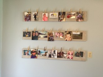 Photo Board_JLM Designs