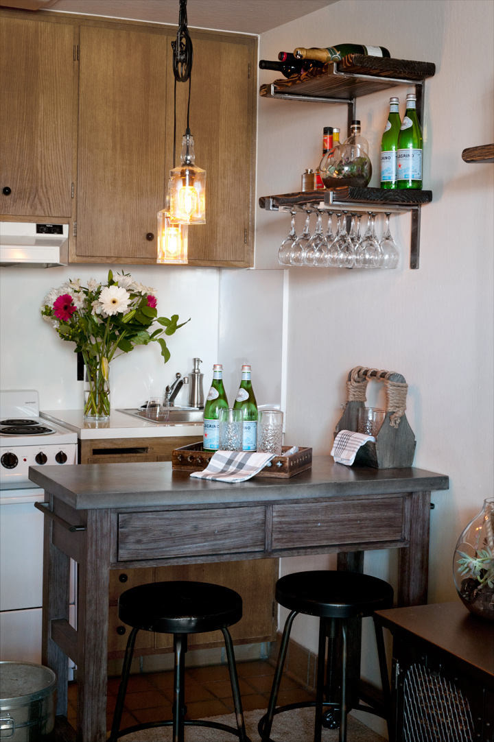 SF STUDIO LIVING ROOM - JLM Designs