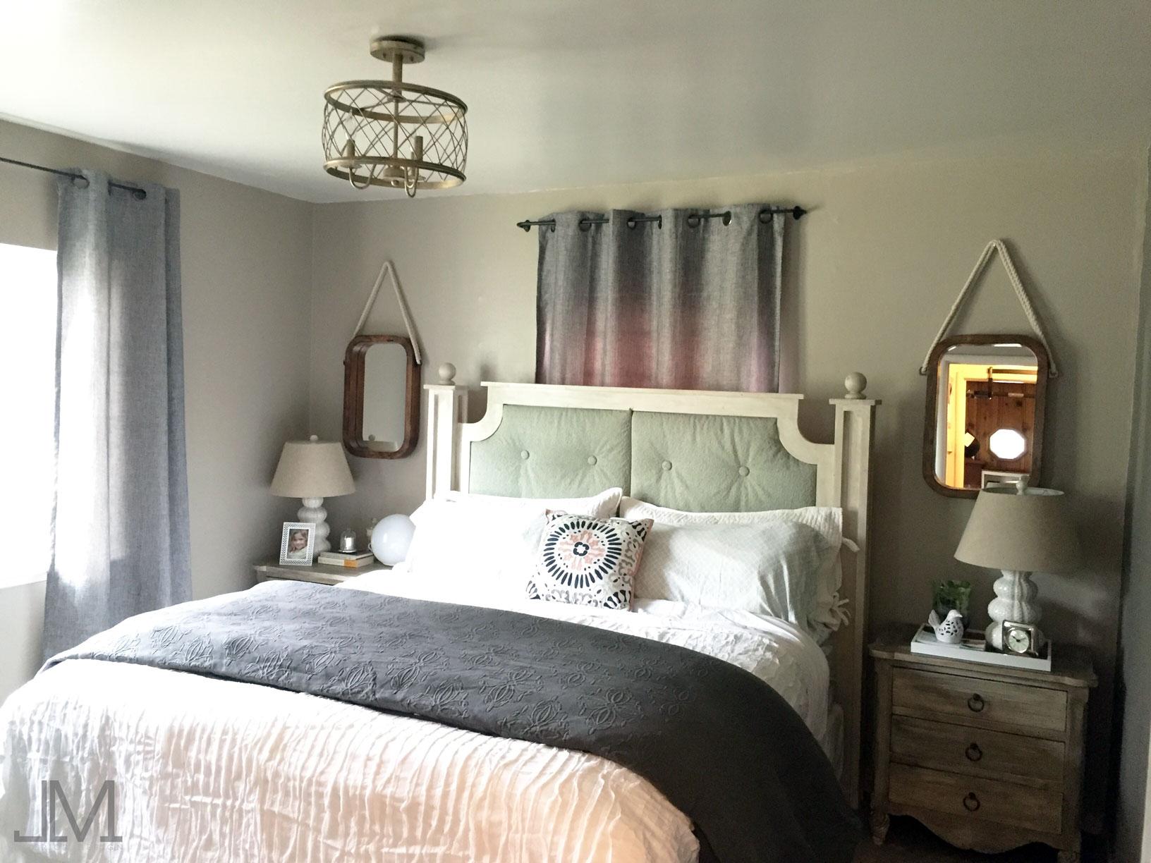 Master Bedroom Refresh Jlm Designs