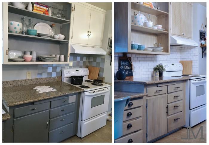 before_after_kitchen_facelift