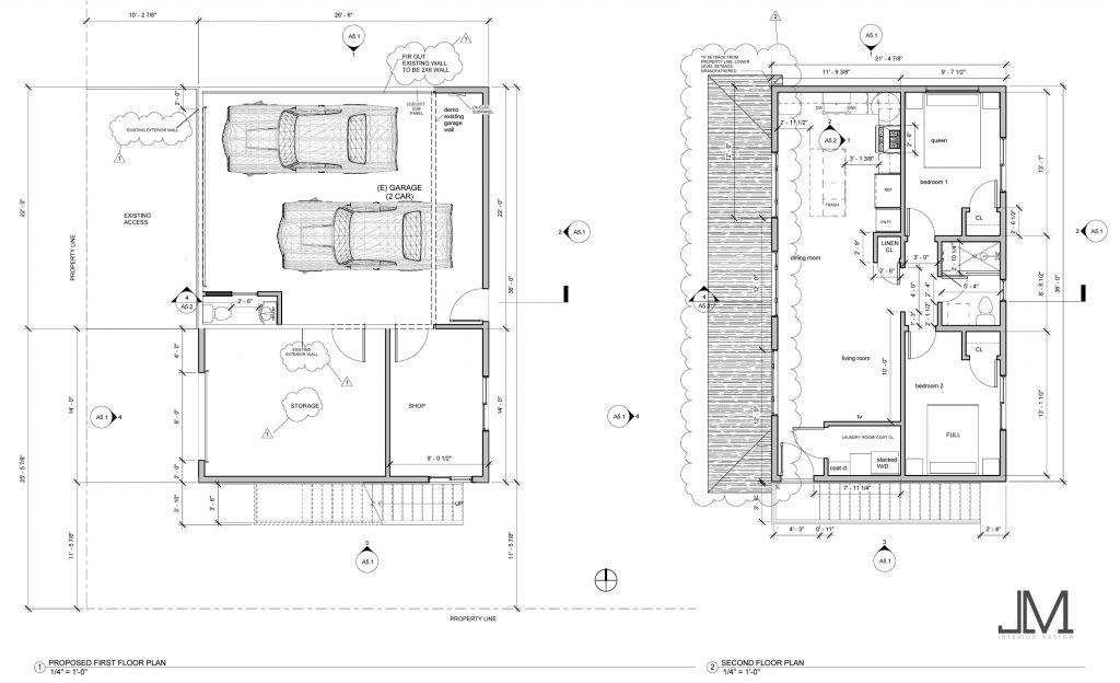 Build An Adu On Your Property Design Guide Jlm Designs